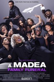 Un Loco Funeral / A Madea Family Funeral (2019)