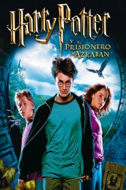 Harry Potter 3: y el prisionero de Azkaban