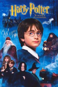 Harry Potter 1: y la piedra filosofal