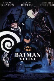 Batman regresa (1992)