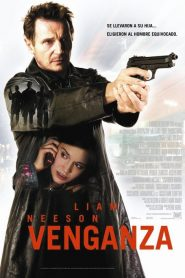 Búsqueda implacable / Venganza (2008)
