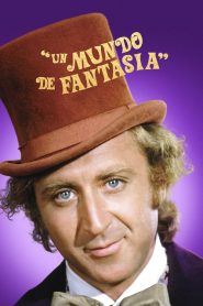 Willy Wonka y la fábrica de chocolate (1971)