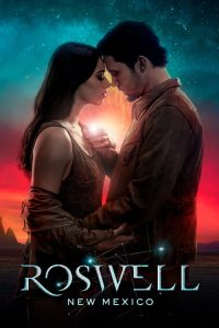 Roswell New Mexico (2019)