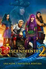 Descendientes 2 (2017)