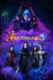 Descendientes 3 (2019)