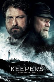 Keepers: El Misterio Del Faro (2018)
