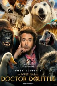 Doctor Dolittle (2020)