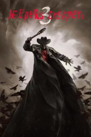 Jeepers Creepers 3 / El Regreso del Demonio (2017)