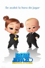El Bebé Jefazo 2 Negocios de familia (2021)
