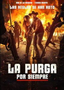La Purga: Por siempre (2021)