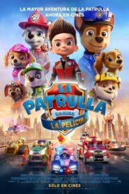 La patrulla canina: La película (2021)
